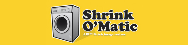 Shrink OMatic