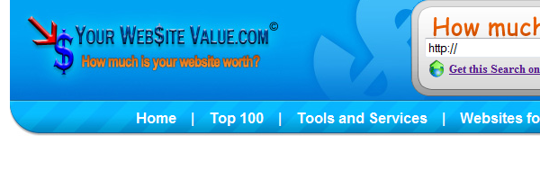 Yourwebsitevalue