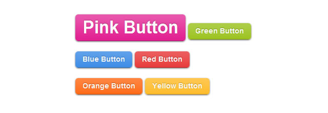 9 Superb Css3 Buttons Which Might Keep Javascript Unused