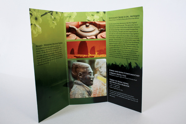 Effective Brochure Designs 10