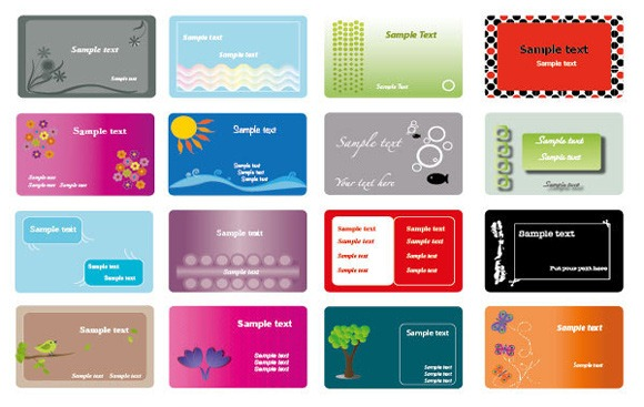 30 best business vectors for your next designing project set of free business card vector files for personal use color mode cmyk on all these business card vector files included in this pack are floral business reheart Images