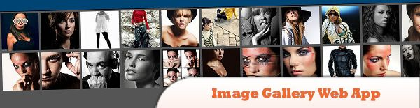 Image Gallery Web A