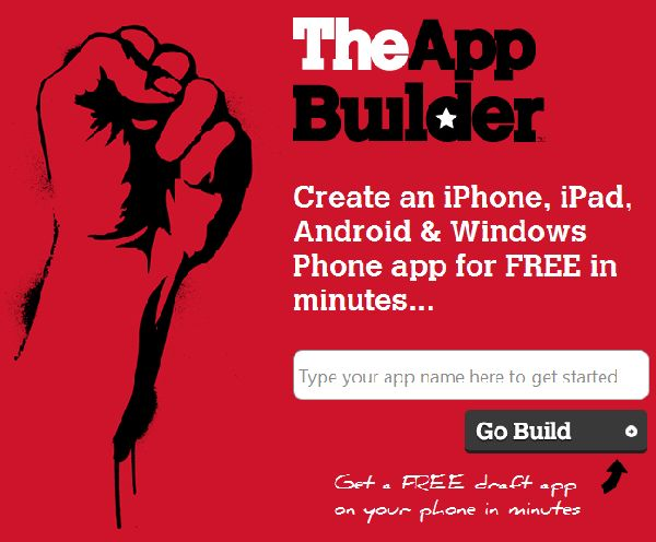 TheAppBuilder
