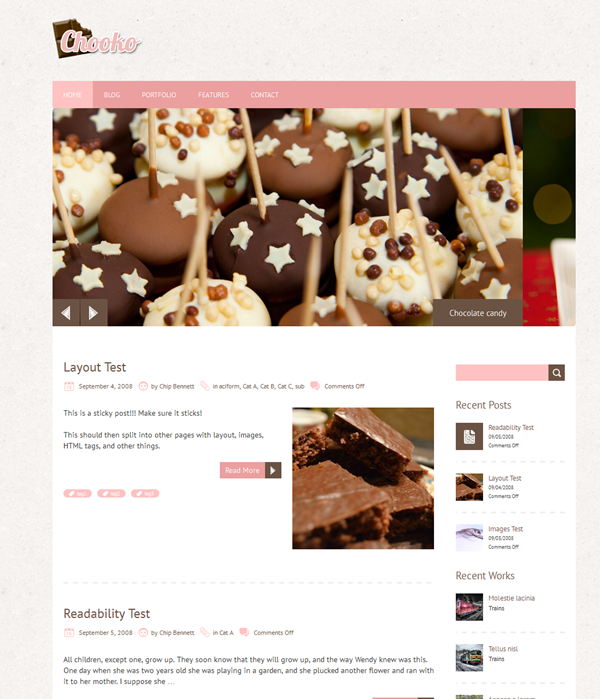 Best Free WordPress responsive themes (10)