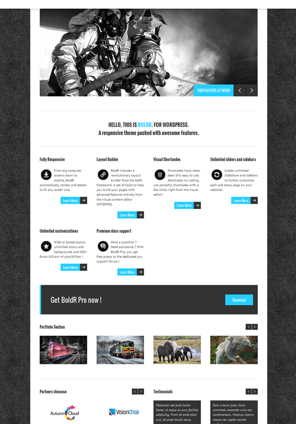 Best Free WordPress responsive themes (11)