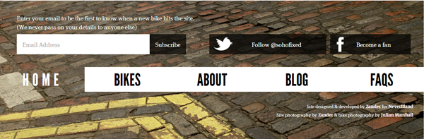 Creative Footer Design to Increase User Interaction (9)